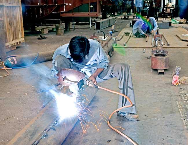 Welcome To Doshi Technologies Gujarat India